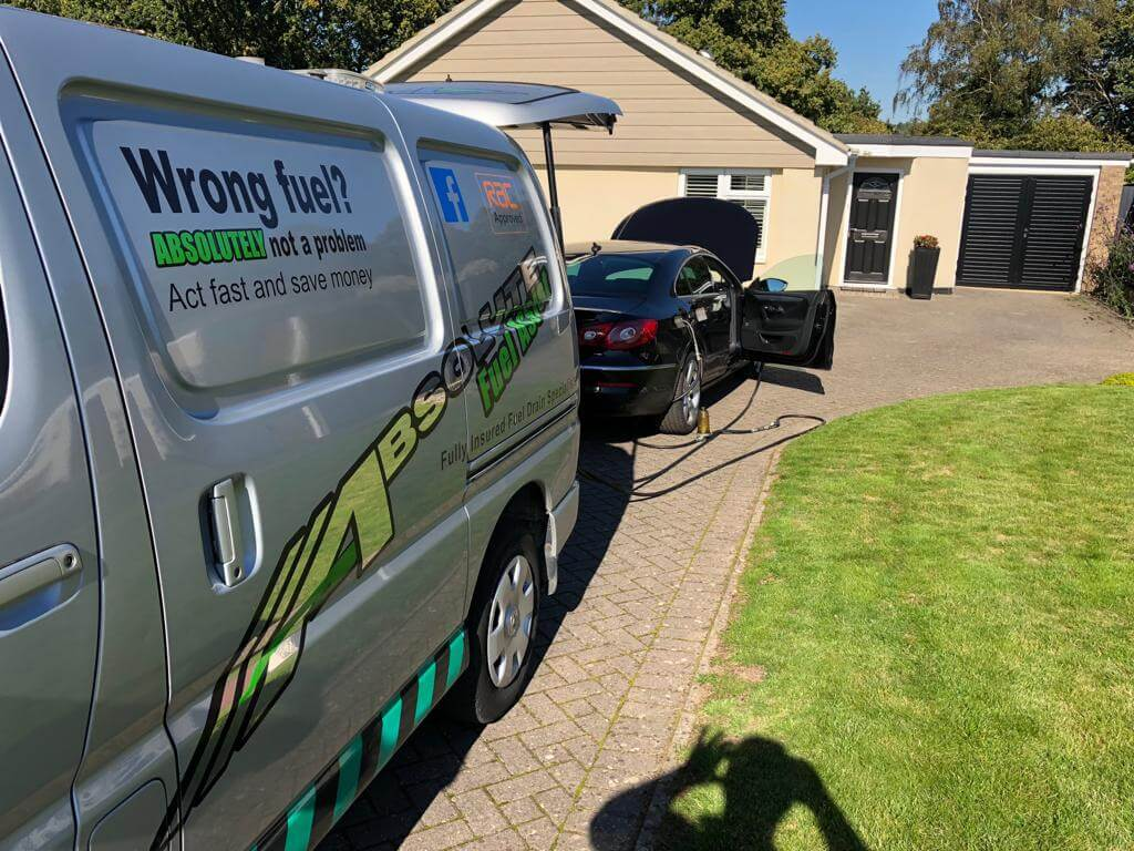our autolocksmith visit to client